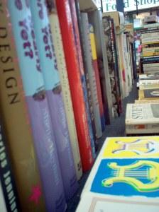 Books in Greenwich
