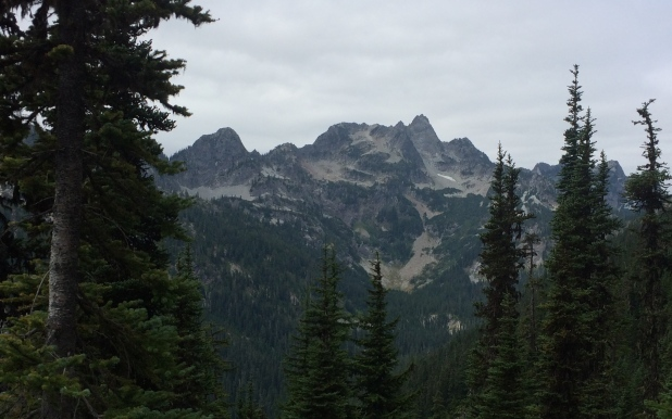 The North Cascades