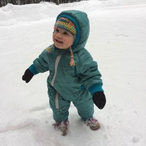 Winter Luci!